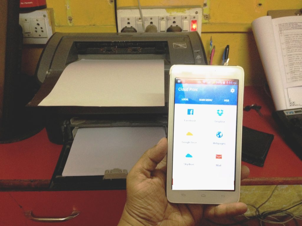 7 Must-Download Best Wireless Printer Apps For Android ...